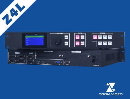 4K LED视频处理器 Z4L